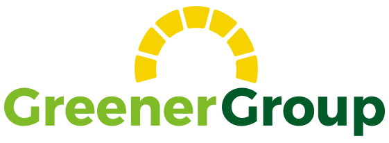 Commercial Renewable Energy Systems | The Greener Group