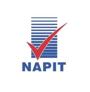 Napit-member-electrical-Pluming-heating-energy