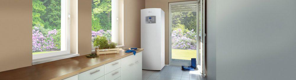 Worcester Bosch Heat Pump
